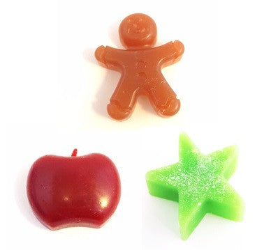 Holiday Miracles - Wax Melts Set