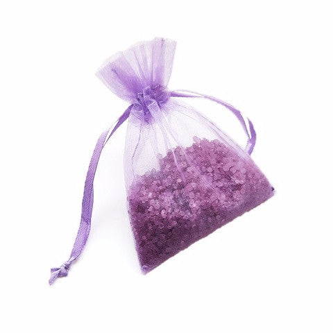 Lavender Scented Crystals
