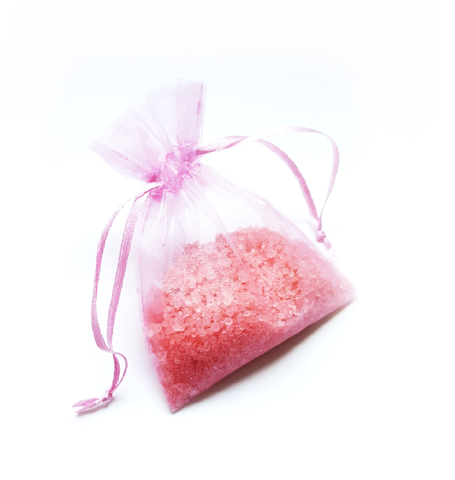 Rose Musk Scented Crystals