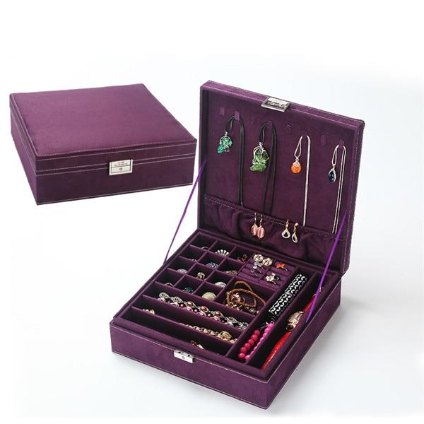General Jewelry Home Storage - Kirijewels.com