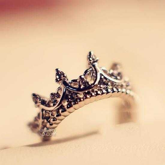 Free Crown Engagement Ring-Rings-Kirijewels.com-6-Kirijewels.com