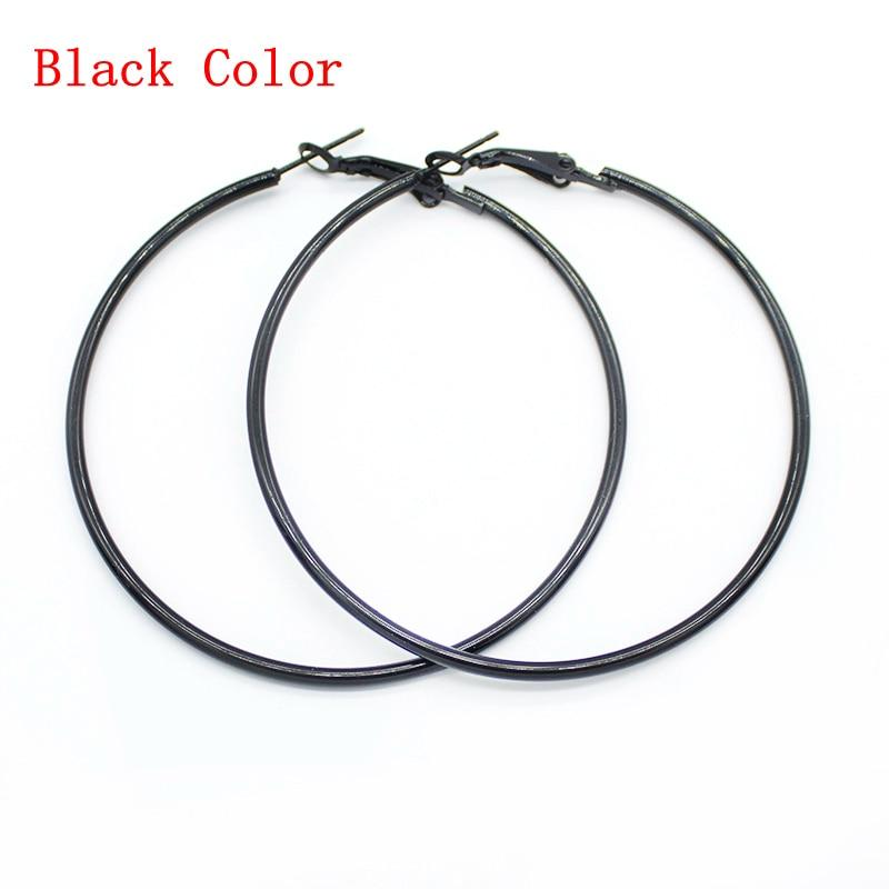 Emma Mother's Birthday Hoop Earrings - Kirijewels.com