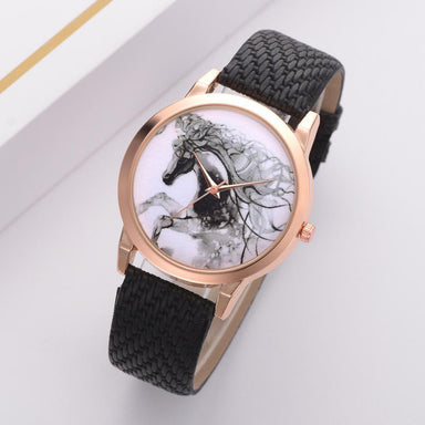 Souvenir Temperament Horse Wrist Watch - Kirijewels.com