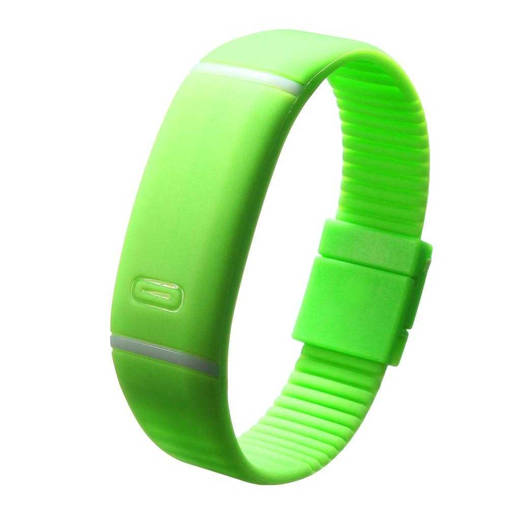 Sports Children Digital Wristwatch-Women's Watches-Kirijewels.com-green-Kirijewels.com