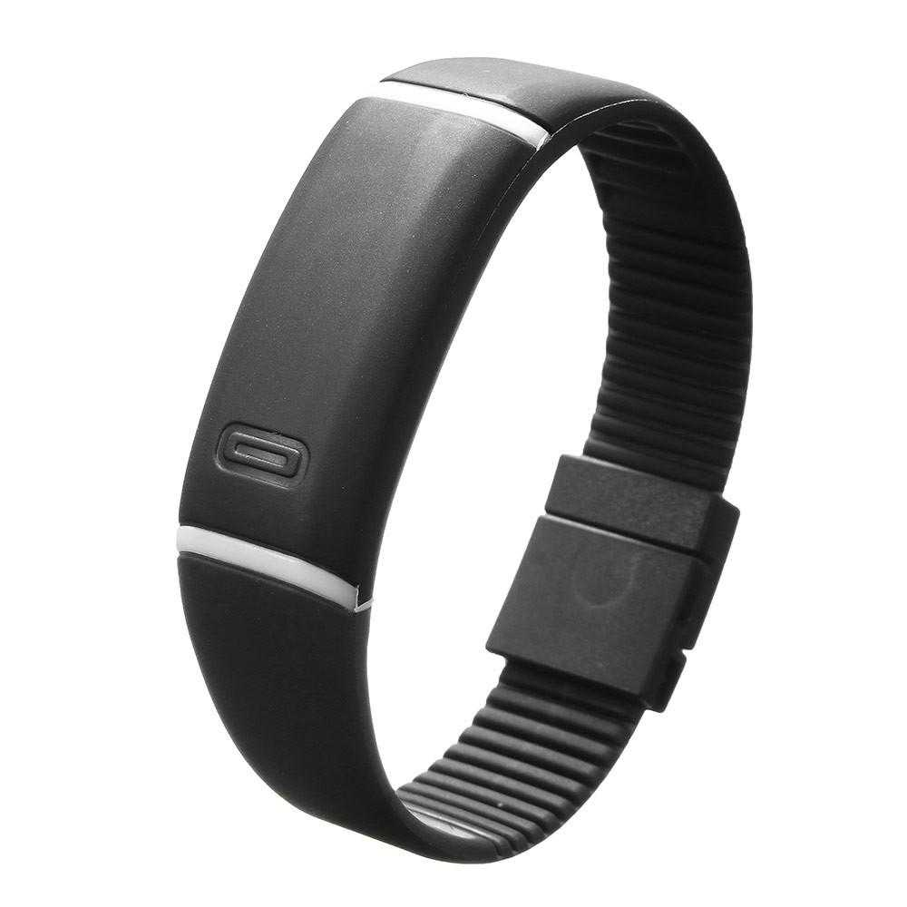 Sports Children Digital Wristwatch-Women's Watches-Kirijewels.com-black-Kirijewels.com