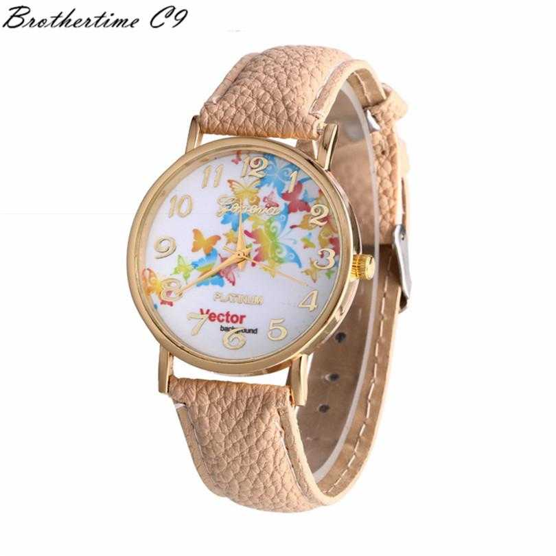 Vector Butterfly Watch-Watch-Kirijewels.com-Ivory-Kirijewels.com
