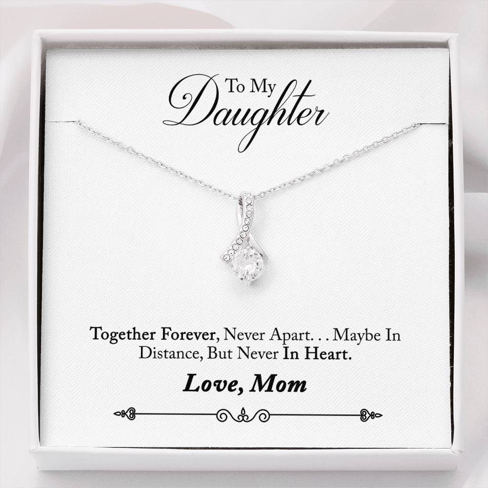 Together Forever Necklace