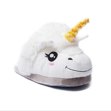 Unicorn Indoor Slippers-Slippers-Kirijewels.com-blue-6-Kirijewels.com