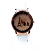 Eiffel Tower Watch-Watch-Kirijewels.com-Brown-Kirijewels.com