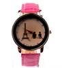 Eiffel Tower Watch-Watch-Kirijewels.com-Pink-Kirijewels.com