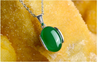Emerald Necklace-Necklace-Kirijewels.com-Green1-Kirijewels.com