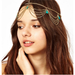 Leaf Headband-Hair Accessories-Kirijewels.com-Gold-Kirijewels.com