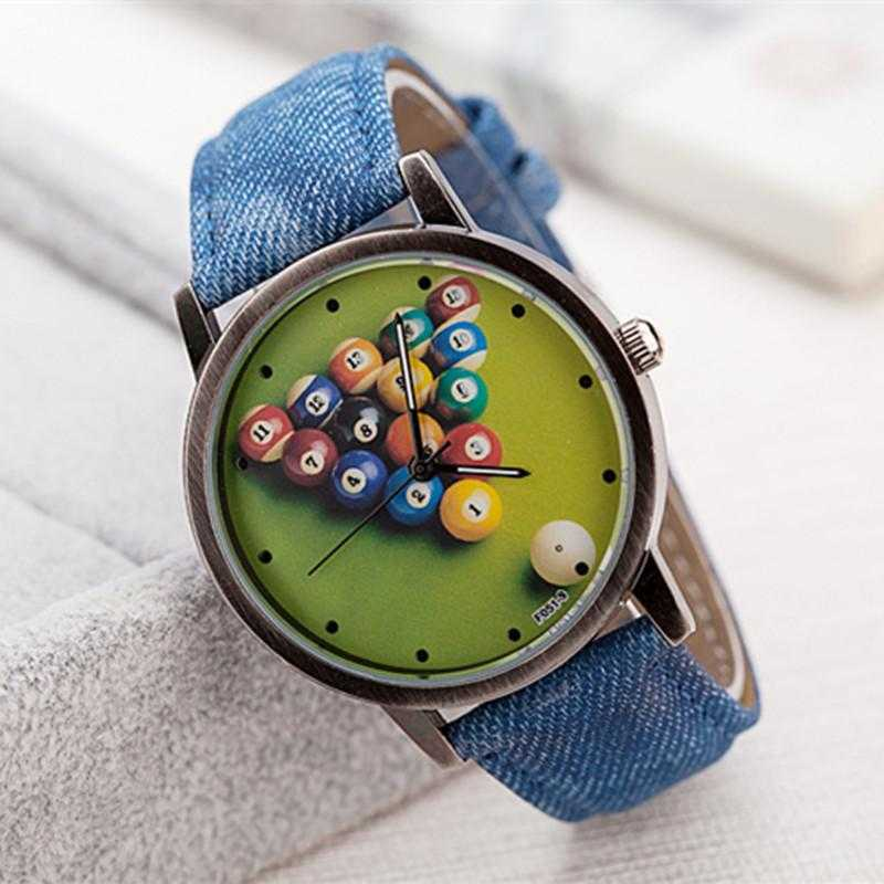 Pool Watch-Watch-Kirijewels.com-Blue-Kirijewels.com
