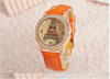 Free Paris Watch-Watch-Kirijewels.com-Orange-Kirijewels.com