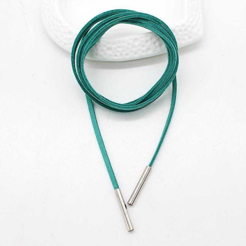 Bowknot Choker Necklace-Choker Necklaces-Kirijewels.com-Blue Silver-Kirijewels.com