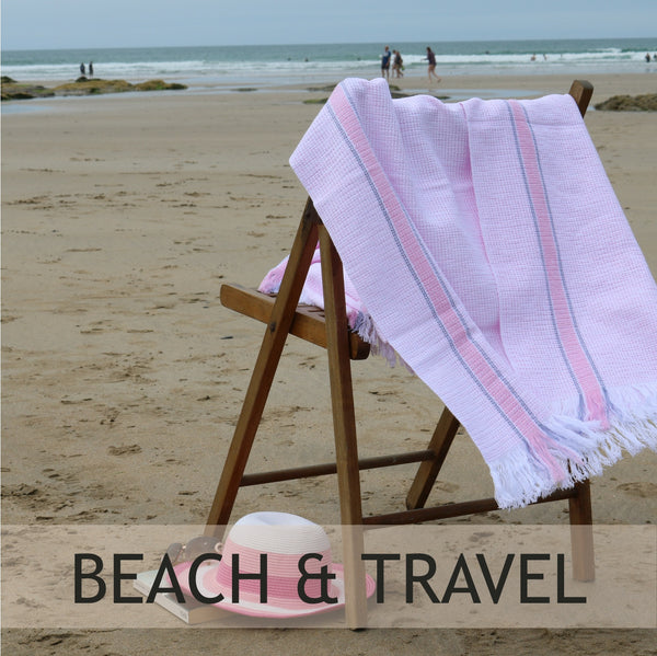 Beach & Travel