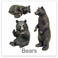 Go to Suzie Marsh's Bear collection