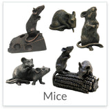 Go to Suzie Marsh's Mice collection
