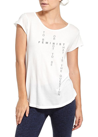FEMINIST - MIGHTEE