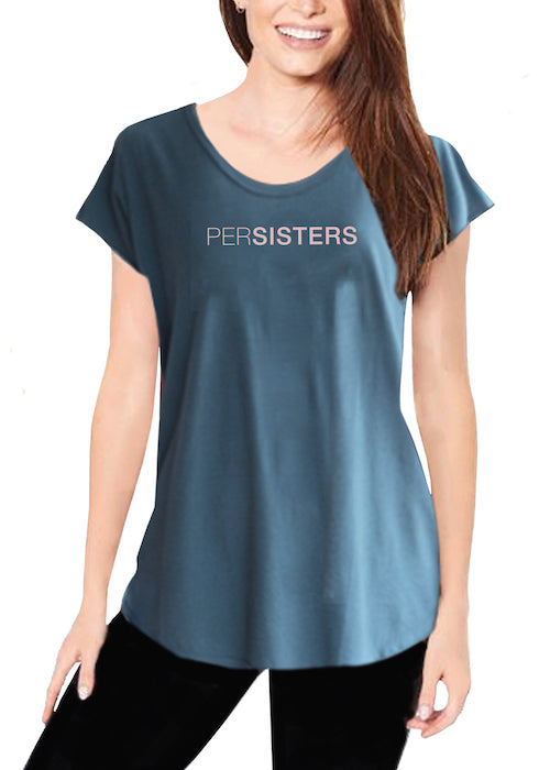 PER(SISTERS) (Pink Font) - SPECIALTEE