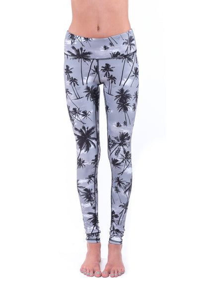 Kuta Palms Yoga Legging