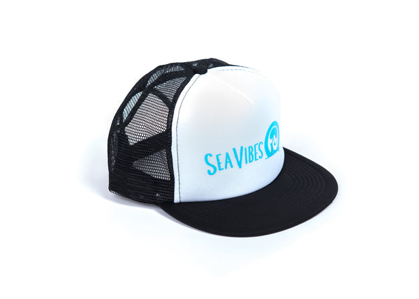 Seavibes Mermaid Trucker Hat