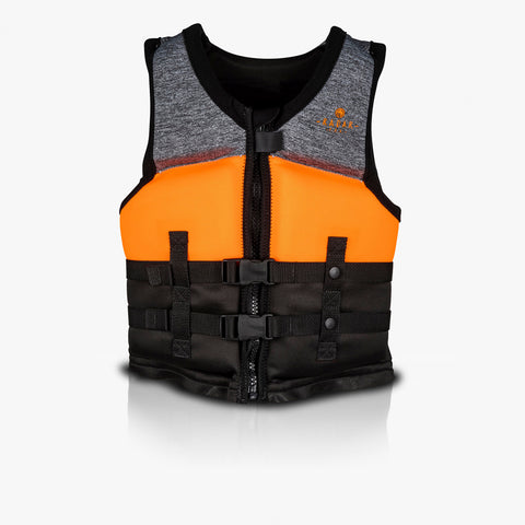 T.R.A Boys Youth Vest