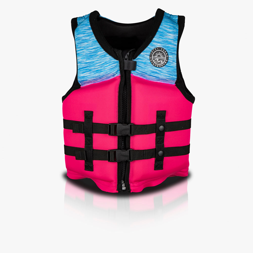 T.R.A Girls Youth Vest