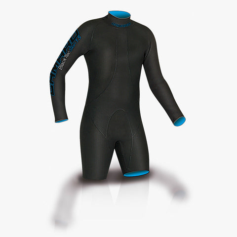 Blacktec 1.0 Mono Longsleeves Pro Junior