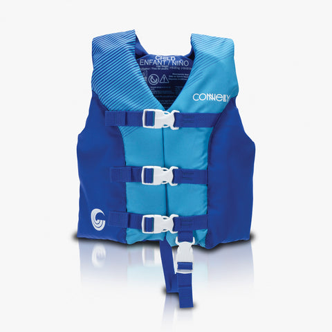 Boys Child Nylon Vest