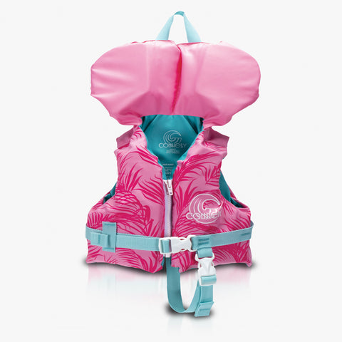 Girls Infant Nylon Vest