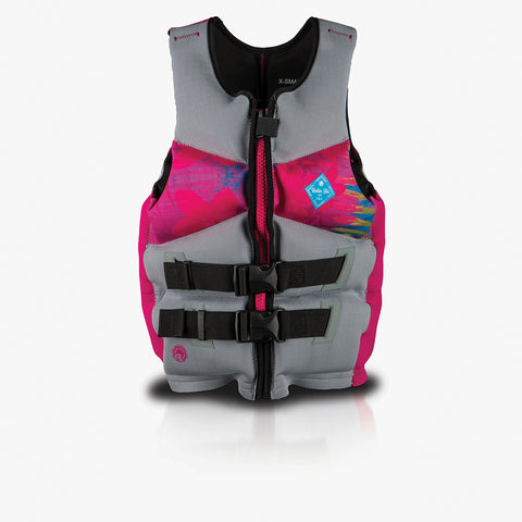 T.R.A Girls Teen Vest