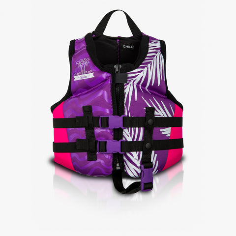 Girls Child Vest