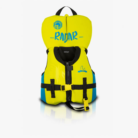 Hideo Toddler CGA Life Vest