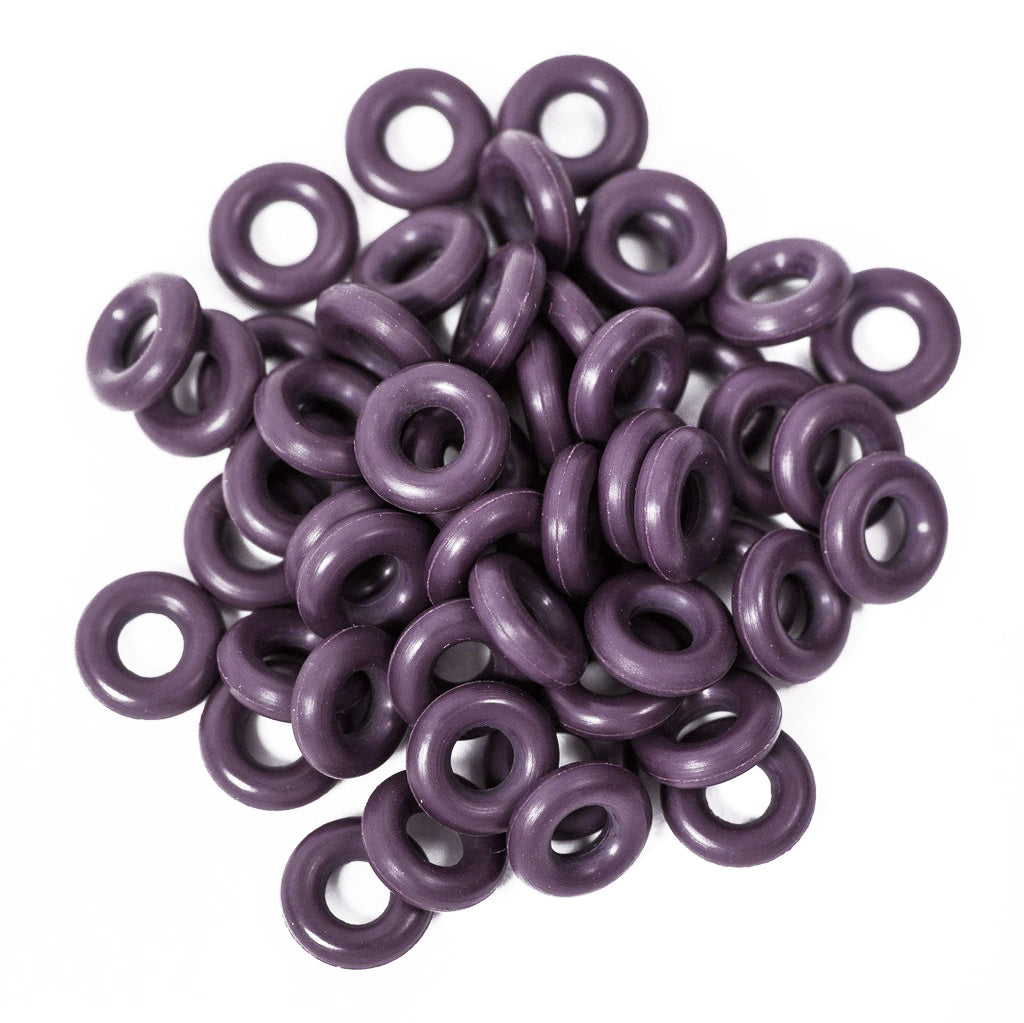 Armature Bar O-Ring Grape