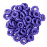 Armature Bar O-Ring Purple