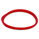 Insulator Tubing Red