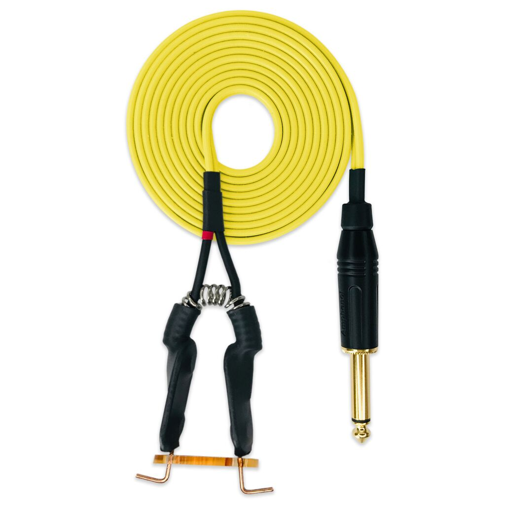 Traditional Clip Cord Yellow