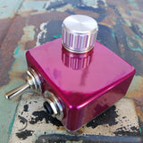 Candy Plum 10 Turn Mini Power Supply With Toggle