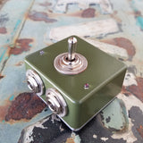 Army Green Switch Box