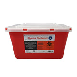 Sharps Container (Gallon)