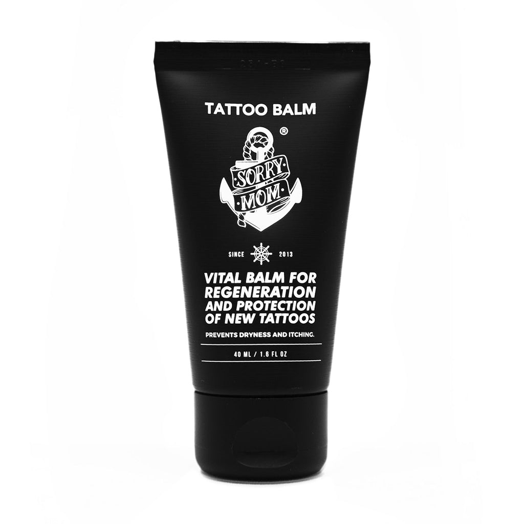 Sorry Mom Tattoo Balm (1.6OZ)