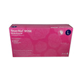 StarMed Nitrile Gloves (Pink)