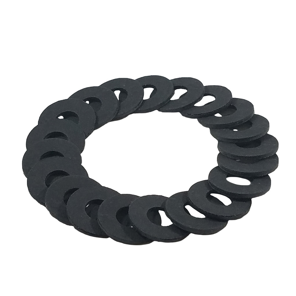 Standard Coil Washer Black 5/16