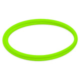 Insulator Tubing Lime Green