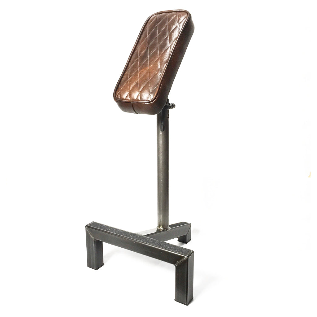 The CroMag Arm Rest (Brown)