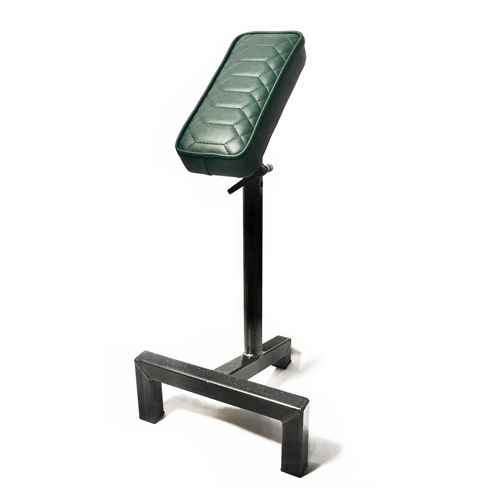 The CroMag Arm Rest (Green)