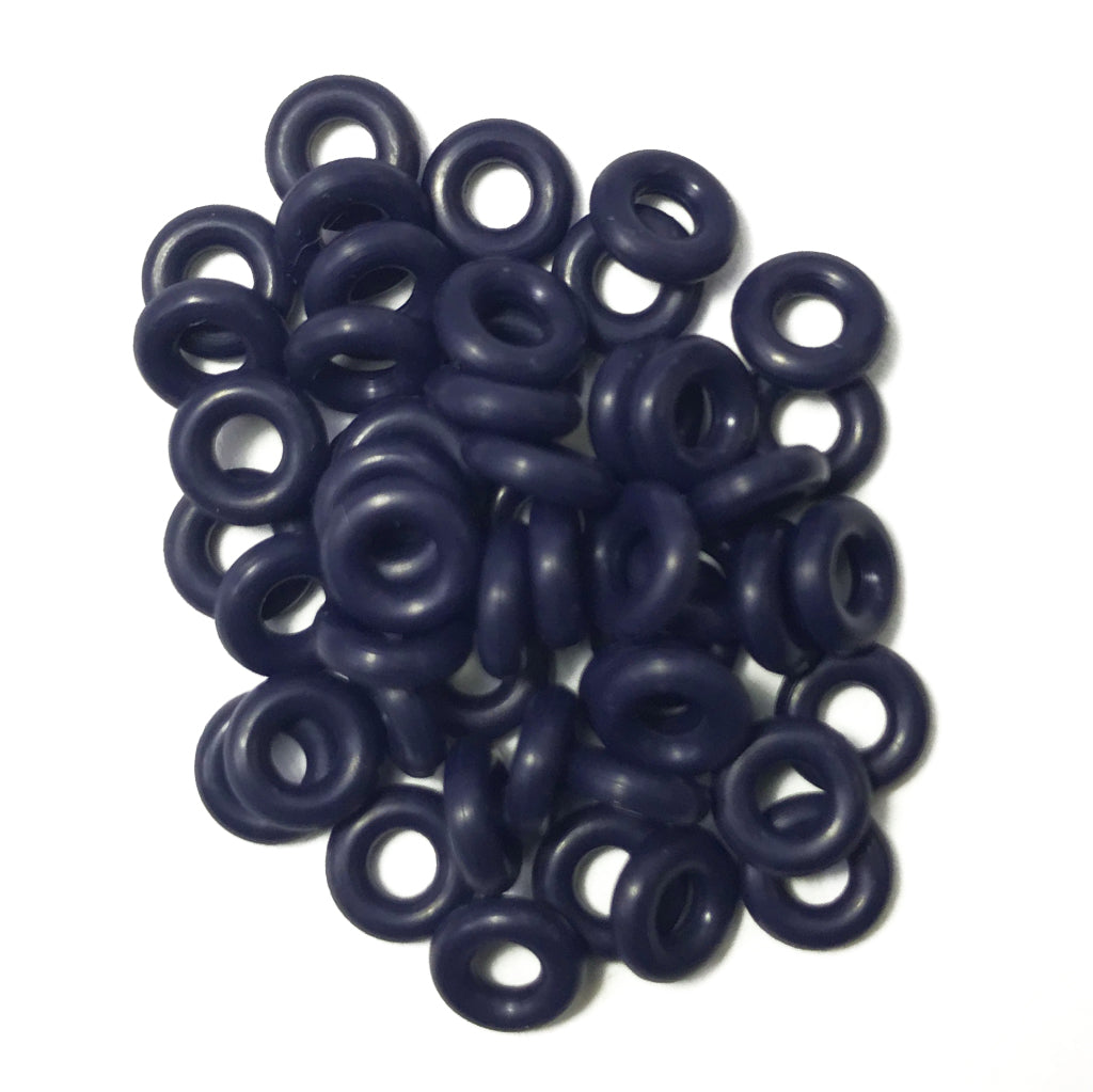 Armature Bar O-Ring Dark Purple