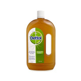 Dettol Liquid - 25oz (750ml)