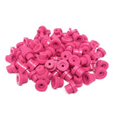 Silicon Grommet (Hot Pink)